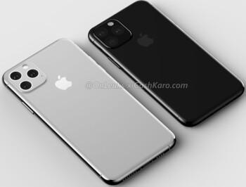 iPhone XI ile ilgili görsel sonucu