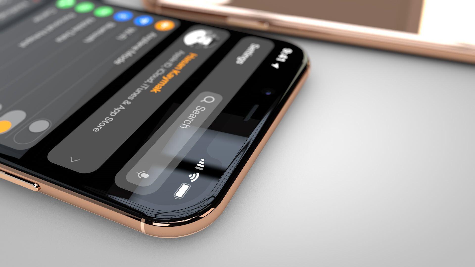 Ngắm render 3D mới nhất, đẹp nhất của iPhone 2019 với cụm camera vuông và iOS 13 - Ảnh 15.