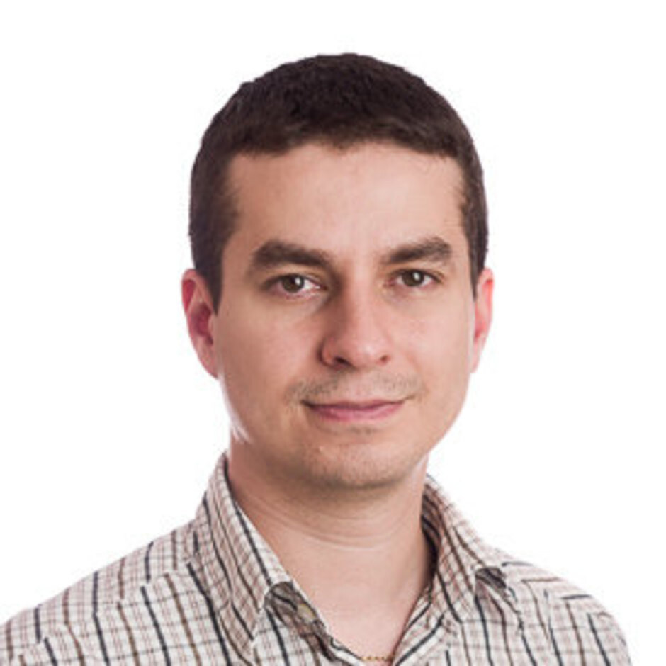Georgi Zarkov - Versus: For and against curved edge smartphone displays