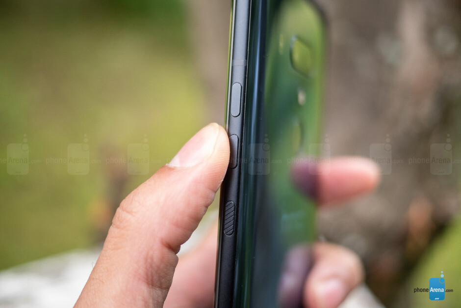 HTC's fully haptic buttons - Samsung Galaxy Note 10 rumor review: release date, price, specs, and features of the future beast
