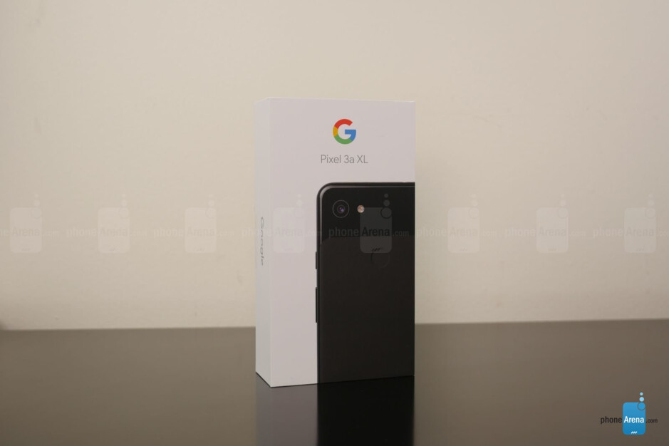 Google Pixel 3a XL unboxing & hands-on: A new benchmark