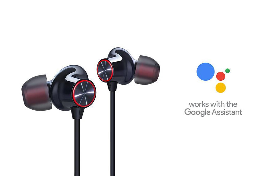 OnePlus Bullets Wireless 2 are released with longer battery life, BT 5.0, and good price