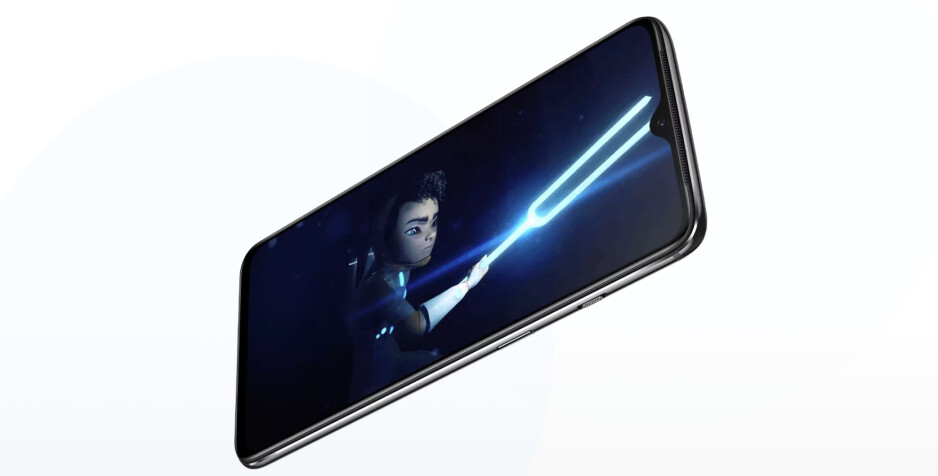 The larger top speaker is the other design change in case you haven't found it yet - OnePlus 7 vs OnePlus 6T: should you upgrade?