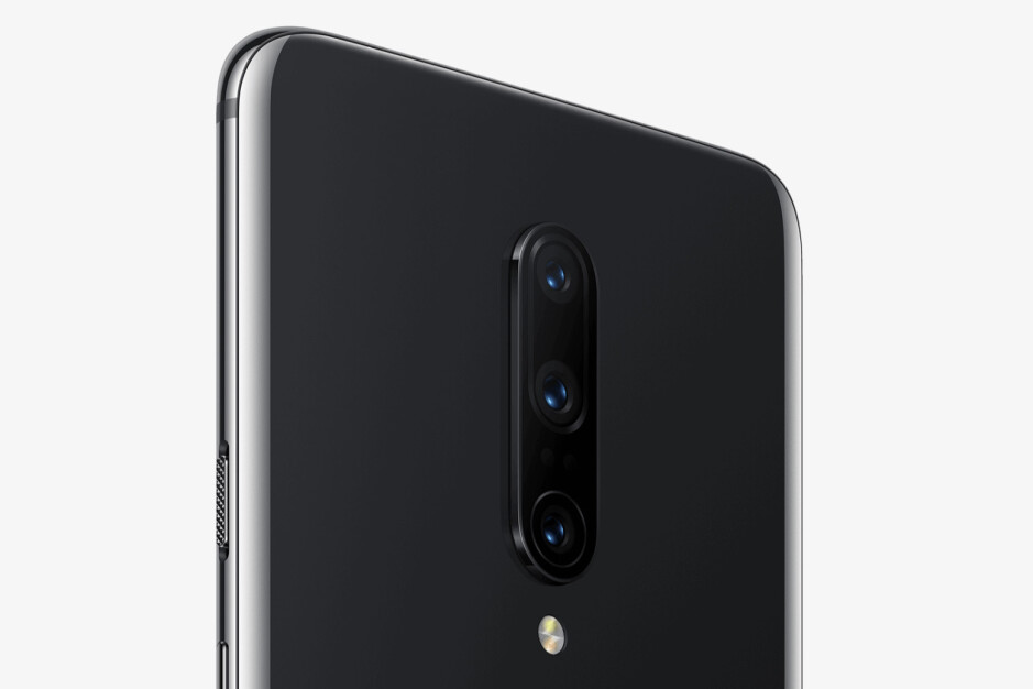 OnePlus 7 Pro: First camera samples are here