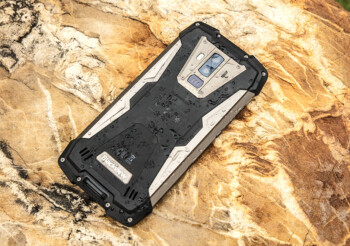 Order the rugged flagship Blackview BV9700 Pro early and save $200