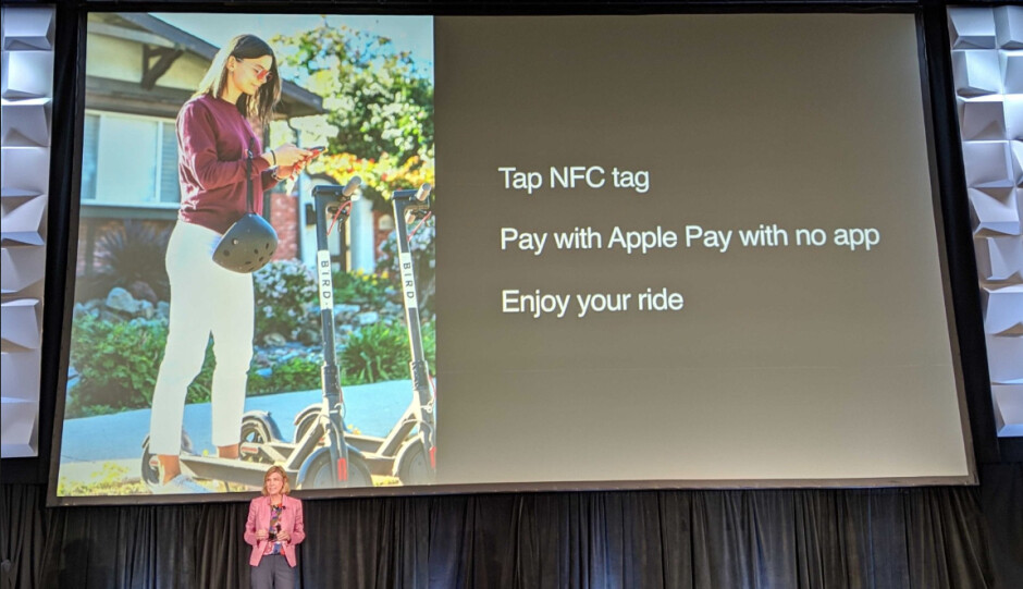 Apple Pay to become more useful than ever as efforts focus on wider NFC adoption