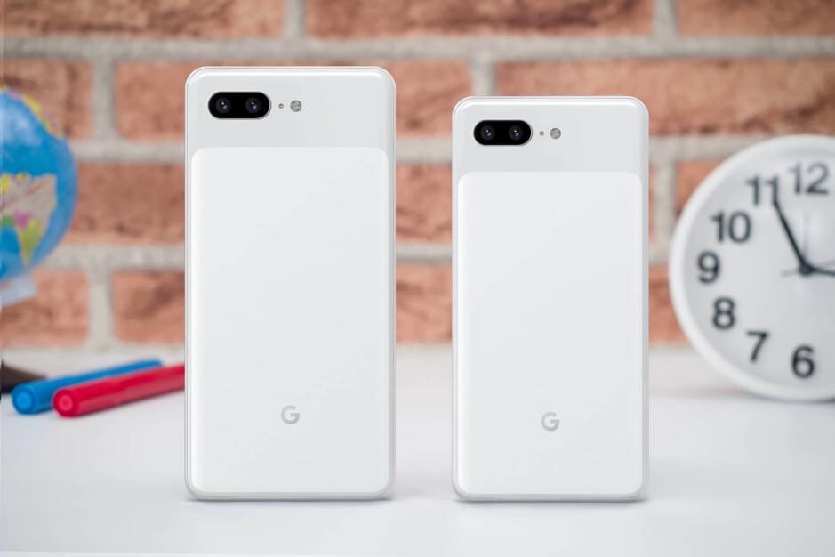 New Google Pixel 4 leak suggests massive change is coming
