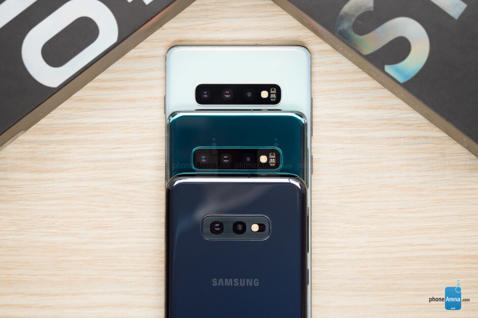 Samsung Galaxy S10, S10+, S10e - The Samsung Galaxy S11 already has a codename... And it's very creative