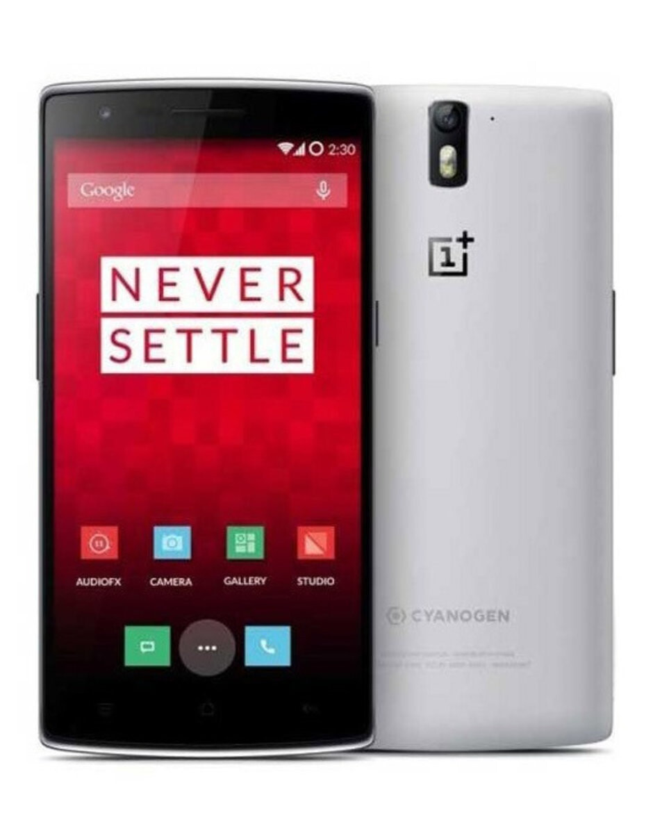 The original OnePlus One launched for the incredible $299. It failed to kill any flagships, but was still a cool handset. - The Flagship Killer is dead. Long live the new OnePlus