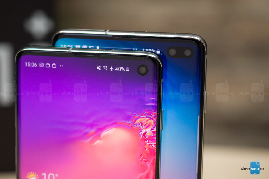 The Galaxy S10 & S10+ - Samsung's Galaxy S11 might skip the cool design everyone wants