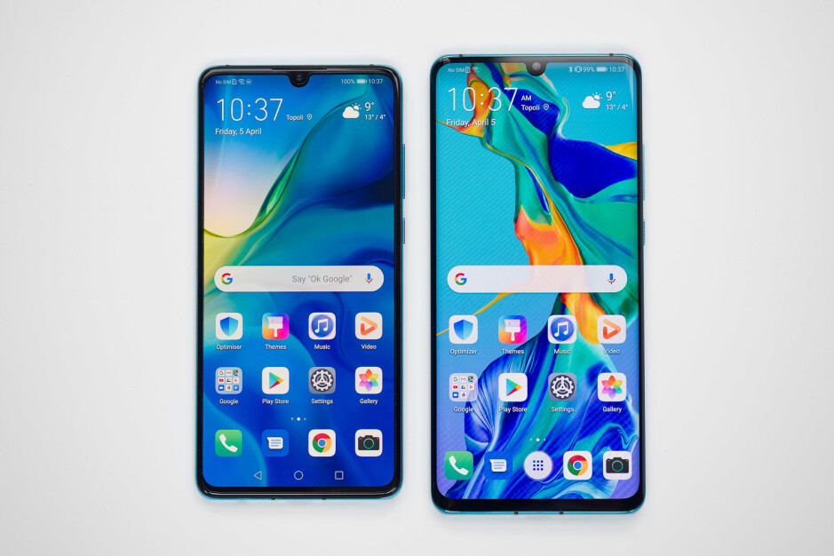 Some people are trading in the latest models - Huawei's uncertain future is already affecting sales across Europe & Asia