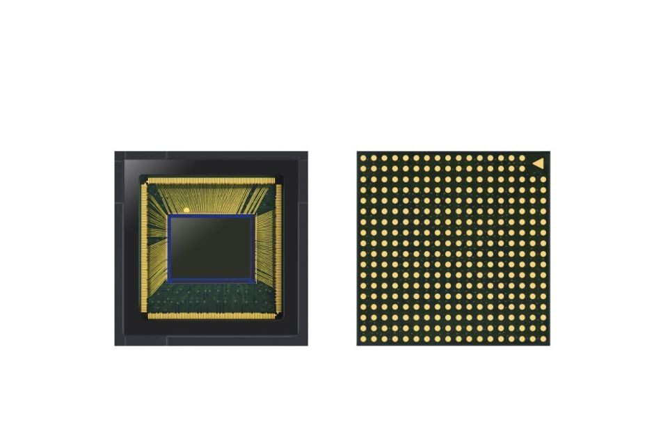 The world's first 64MP smartphone imaging sensor is small but very powerful - Samsung could soon break camera resolution record... with a mid-range phone