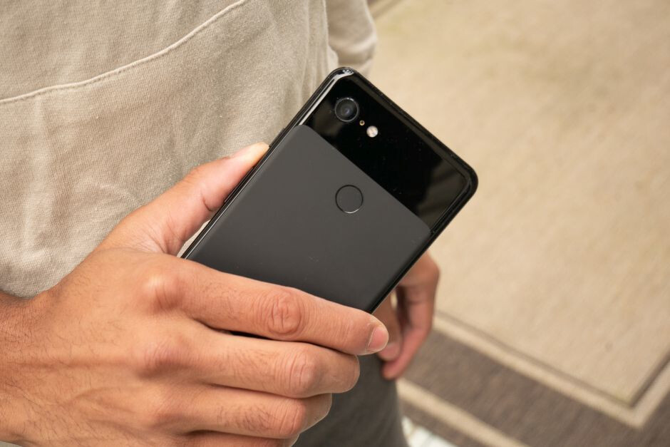 The megapixel count of the Pixel 3's single camera is not very relevant in real-life usage - Samsung could soon break camera resolution record... with a mid-range phone