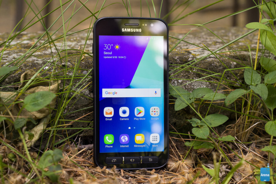 Samsung Galaxy Xcover 4 - Samsung could launch another ultra-rugged smartphone this year