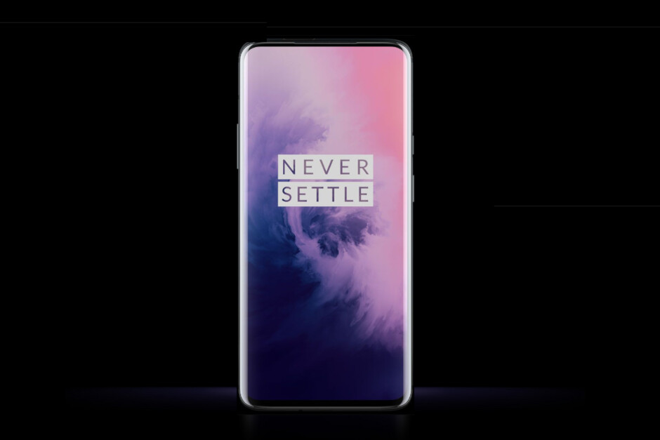 Some OnePlus 7 Pro units are experiencing phantom taps on the touchscreen - OnePlus 7 Pro users complain about a 'ghostly presence' tapping on their screen