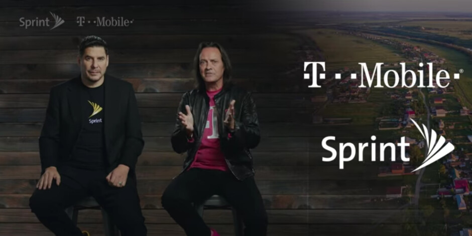 T-Mobile's merger with Sprint still has a chance to be approved - Talk between FCC and DOJ chiefs might result in approval for the T-Mobile-Sprint merger