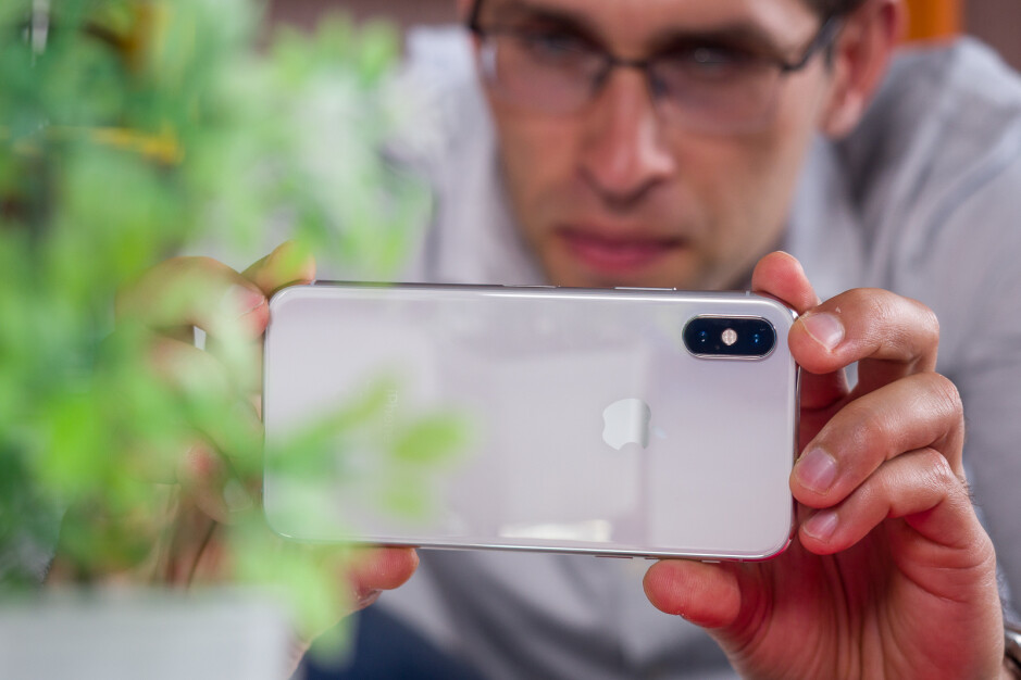 First ever switch from Android to iPhone as a daily driver, here's what I liked and what I didn't