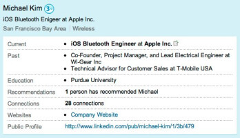 Apple is set to produce stereo Bluetooth headphones