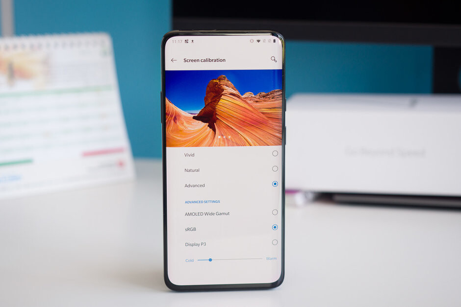 That fabulous OnePlus 7 Pro display - OnePlus 7 Pro users are now complaining about a new issue