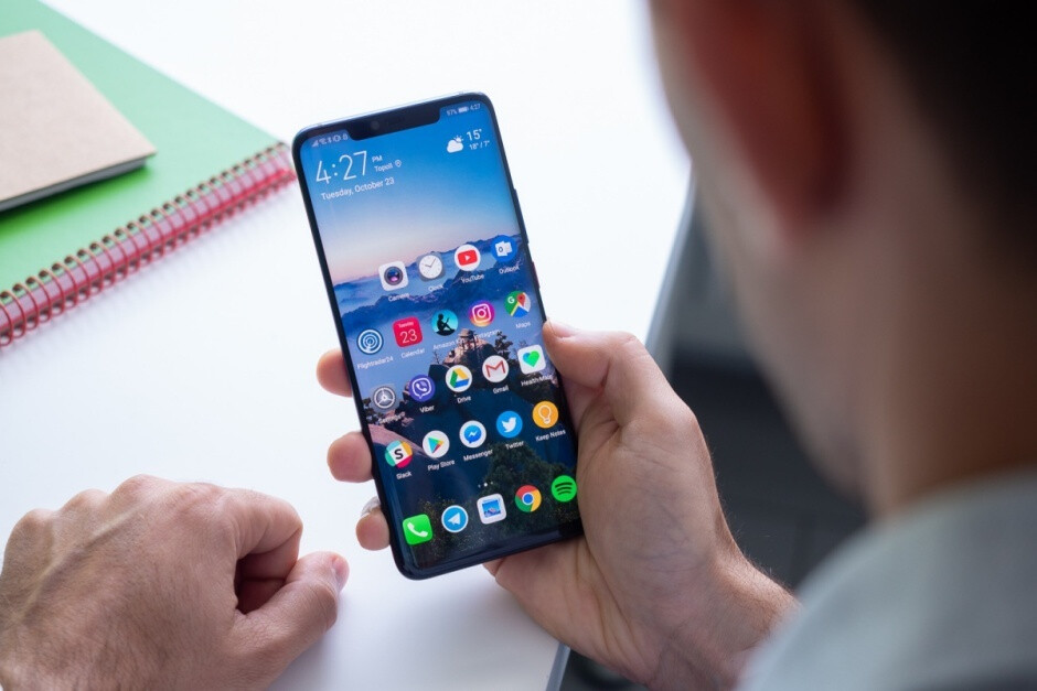 No more YouTube, Maps, Drive, Gmail, Play Store, and the list goes on - Huawei's unwanted Android replacement is closer than you think (or is it?)