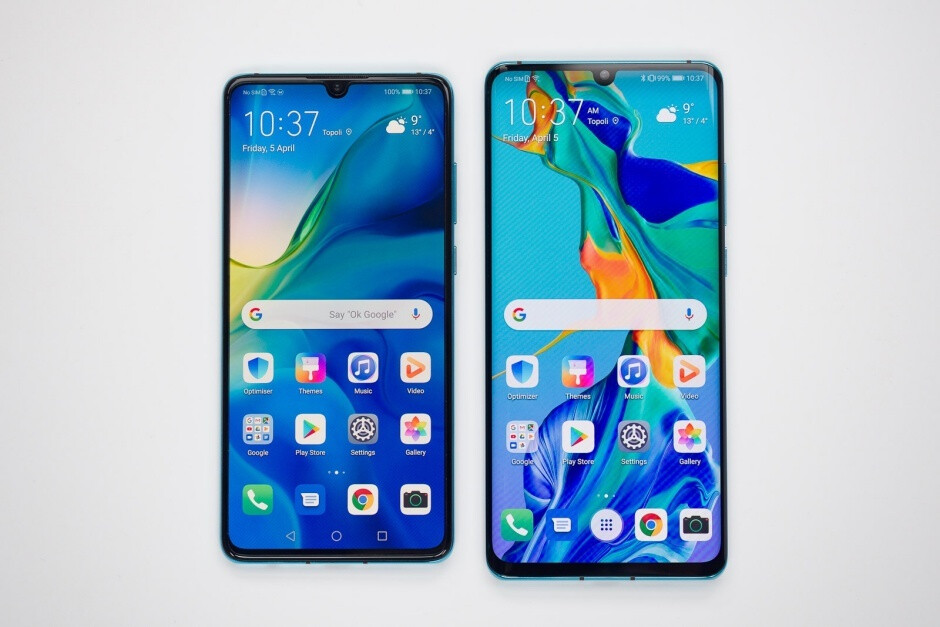 Are you ready to say goodbye to all those Google apps and services? - Huawei's unwanted Android replacement is closer than you think (or is it?)