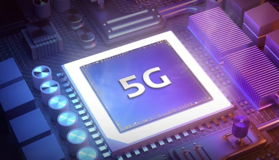 MediaTek beats Qualcomm to the punch by announcing new high-end SoC with built-in 5G
