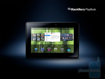 BlackBerry PlayBook will get an under $500 price tag