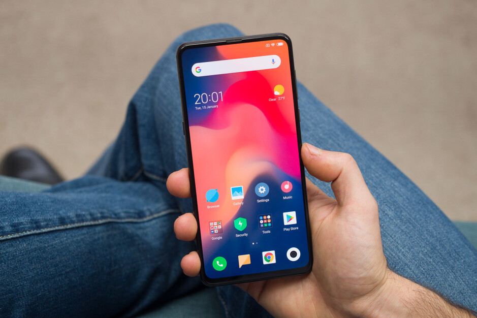 Huawei's ban: who are the biggest winners?