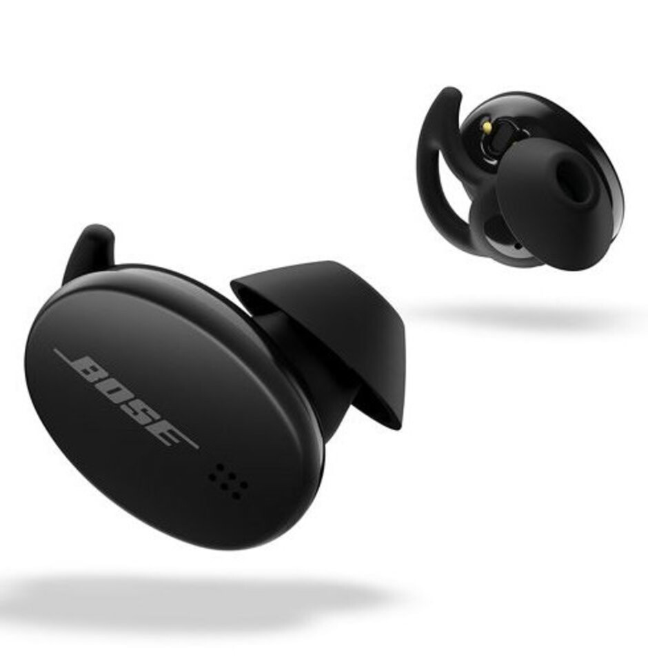 Bose Earbuds 500 - Bose announces new line of noise-canceling headphones and earbuds