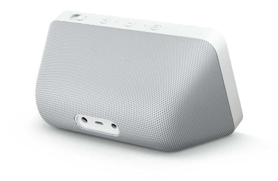 Amazon Echo Show 5 - Amazon intros the Alexa-powered Echo Show 5 smart display