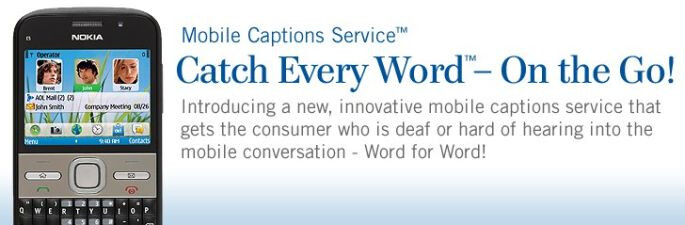Consumer Cellular brings free voice transcription to deaf callers