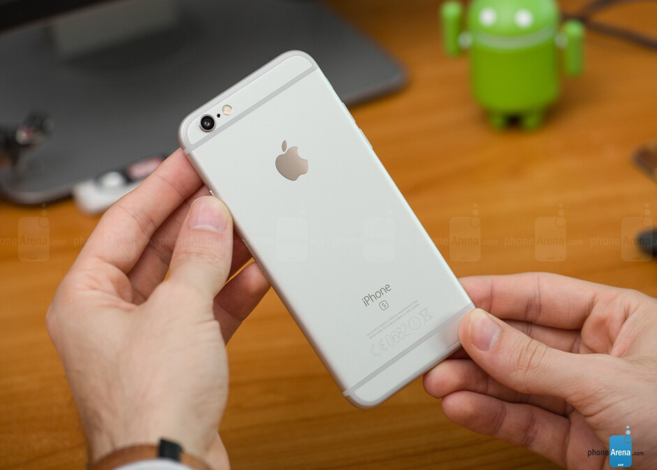 The 6S is not exactly Apple's latest and greatest, but it's a good first step - Will we see a major smartphone manufacturing shift away from China?