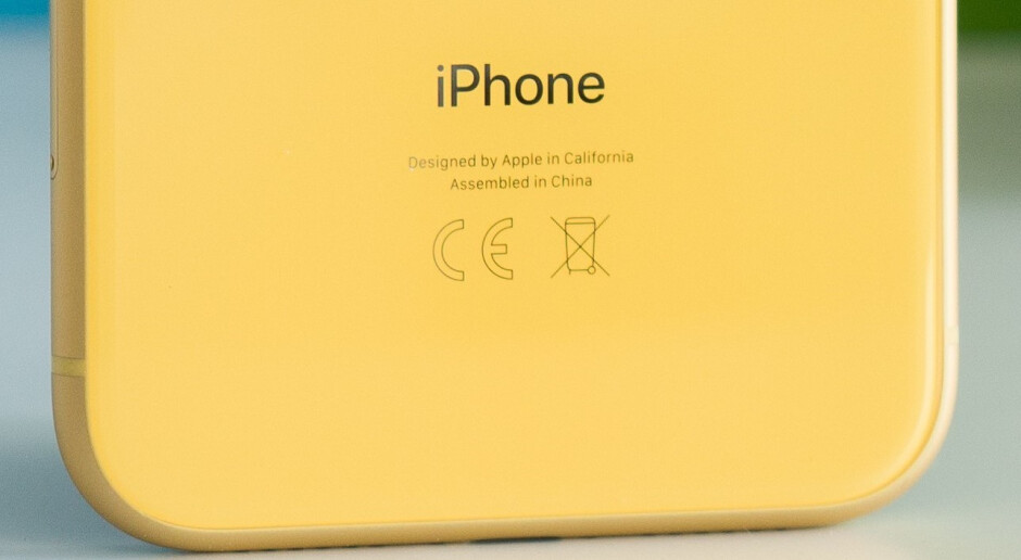 But for how long? - Will we see a major smartphone manufacturing shift away from China?