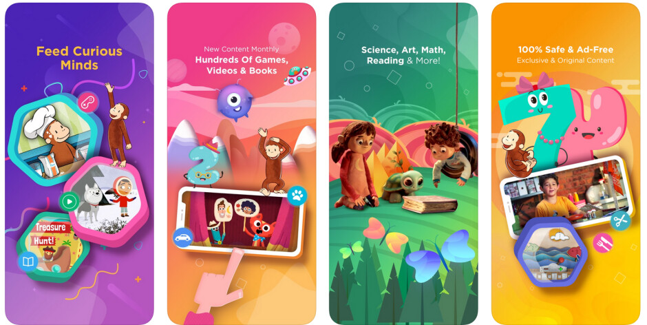 The Curious World app for kids 2-7 was collecting the children's' personal data and sending it to Facebook among other places - 99% of iOS apps investigated by the WSJ contained secret trackers