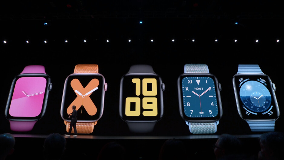 Apple's new watchOS 6 — App Store on the Watch, Loudness warnings, and Fitness trends!