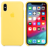 iPhone-XS-Canary-Yellow-case