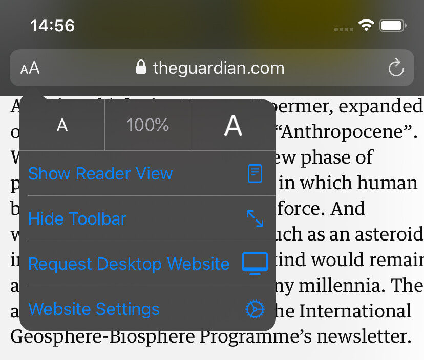 13 small but cool new iOS features, from faster scrolling to permanent hotspot