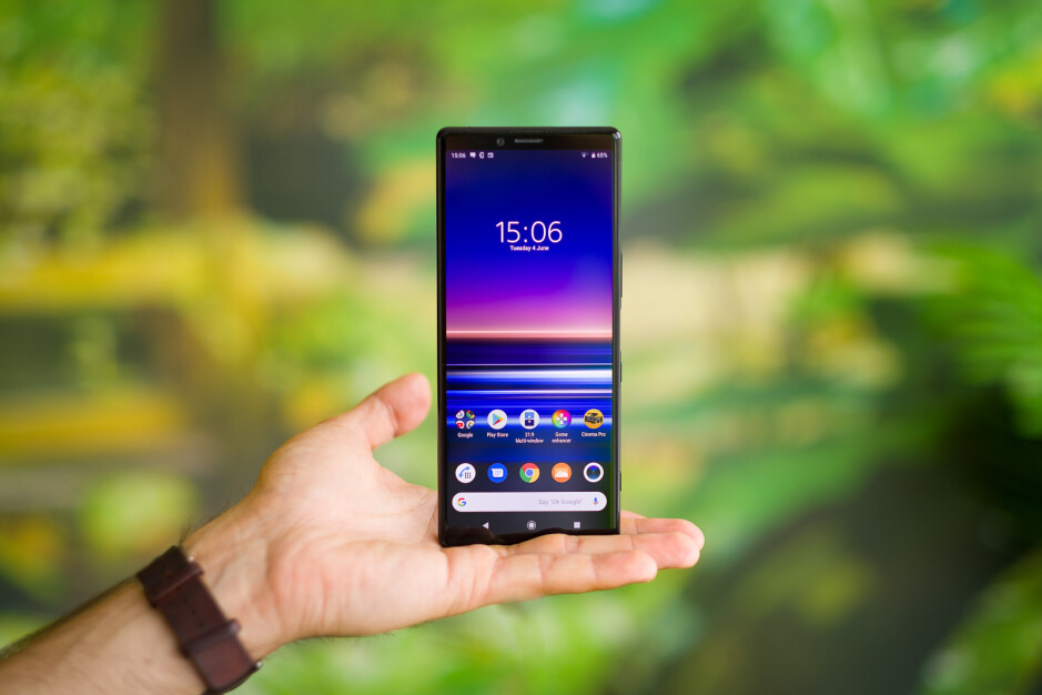 Vote for your favorite phone of the first half of 2019 here!
