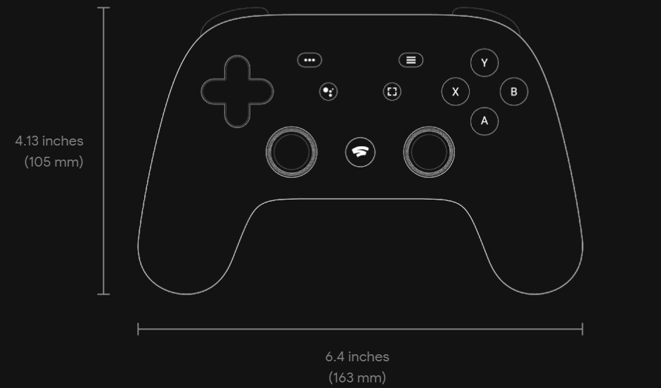 Google's Stadia game streamer launching with Pixel 3 support, exclusives, and $9.99 price