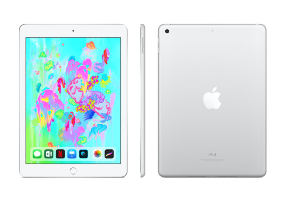 Save 27% on the 10.5-inch Apple iPad Pro at Walmart - Walmart has some great Father's Day deals on Apple devices