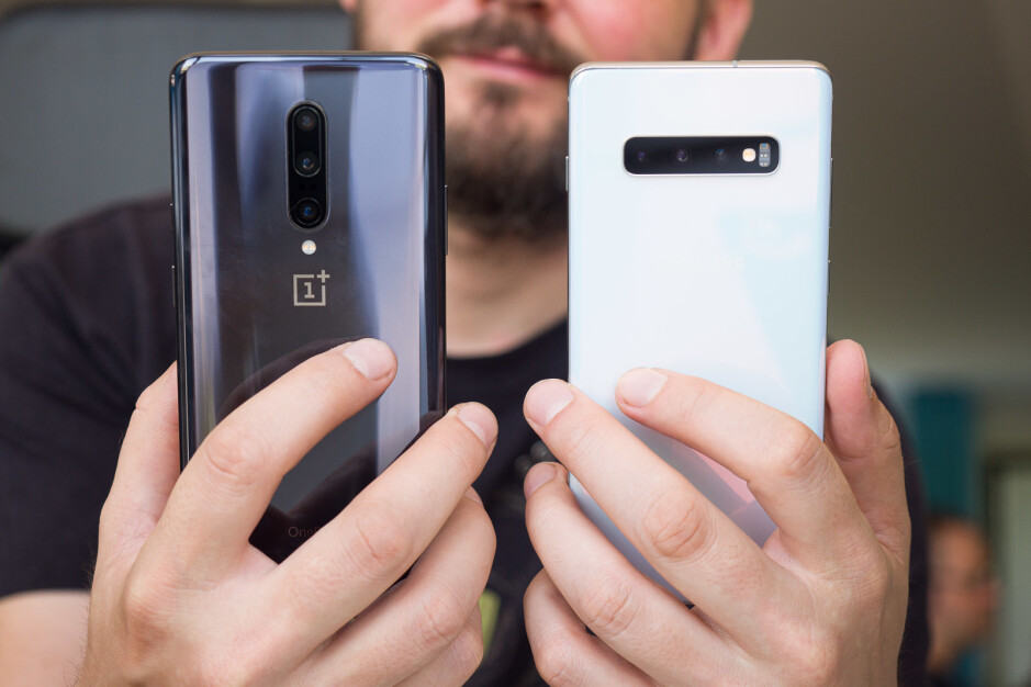 Samsung Galaxy S10+ wins Readers' Favorite Phone of H1 2019 award: here are the full rankings