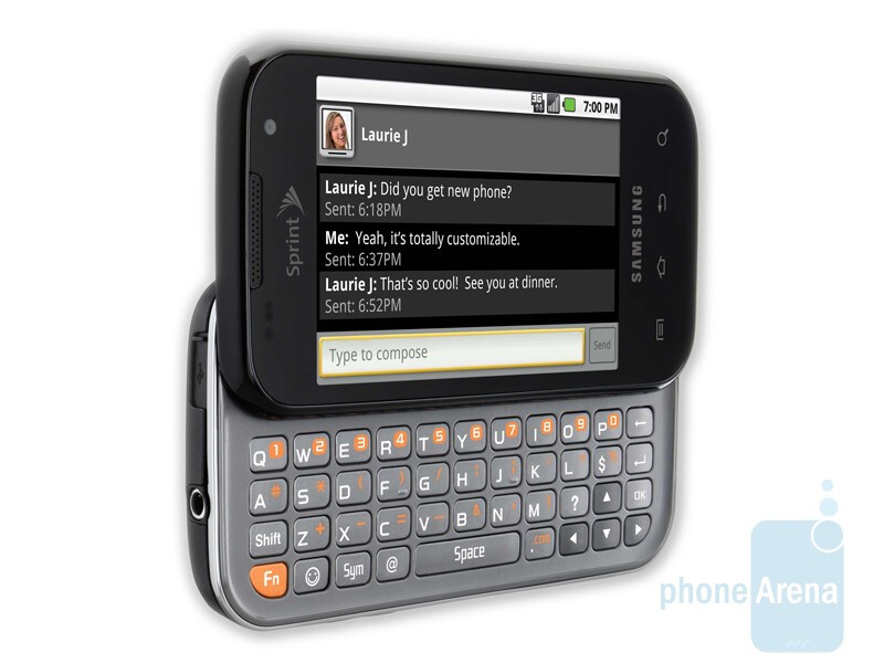 Cell Phones Holiday Gift Guide 2010