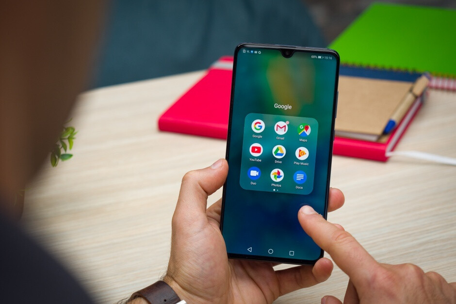 Huawei accelerates Android replacement tests after seven years of development work