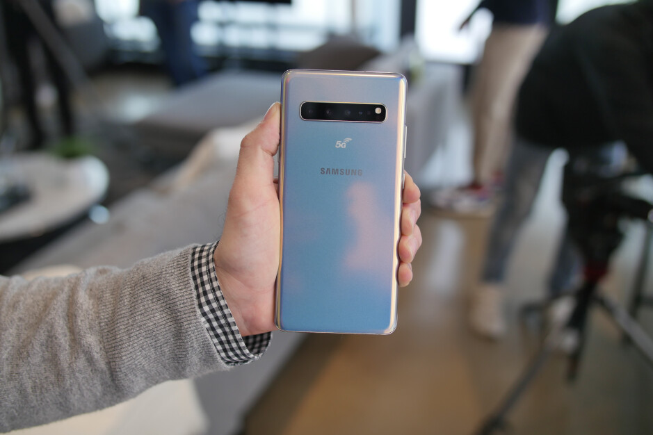 That 5G logo comes with a hefty price tag - How long before 5G becomes a standard flagship smartphone feature?