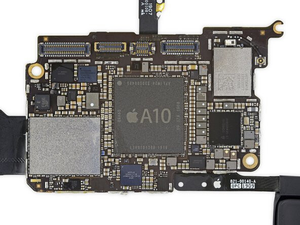 The scent of the A10 Fusion chipset in the iPod touch 2019 might be what sent the iPhone SE 2 rumor hounds in the wrong direction - The new iPod Touch killed our dreams for an iPhone SE 2
