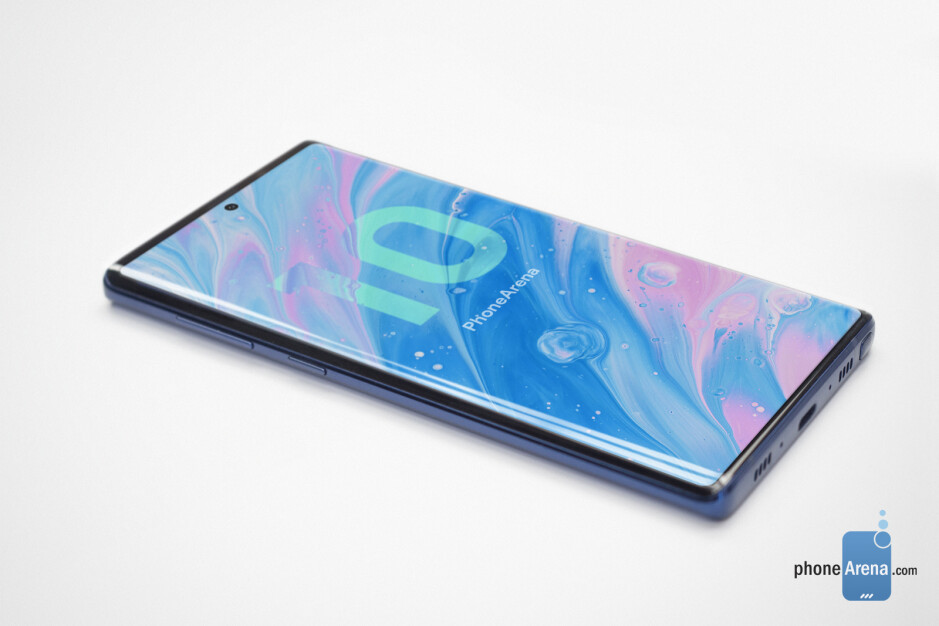 Concept image - Samsung Galaxy Note 10 rumor review: release date, price, specs, and features of the future beast