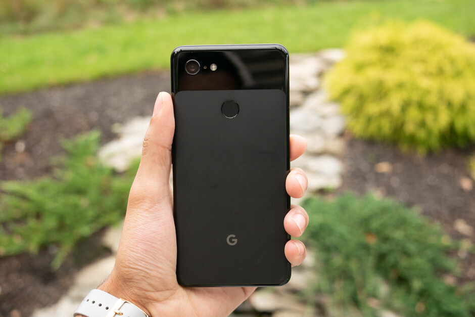 Last year's Pixel 3 XL - These Pixel 4 renders give us our best look yet at Google's next flagship