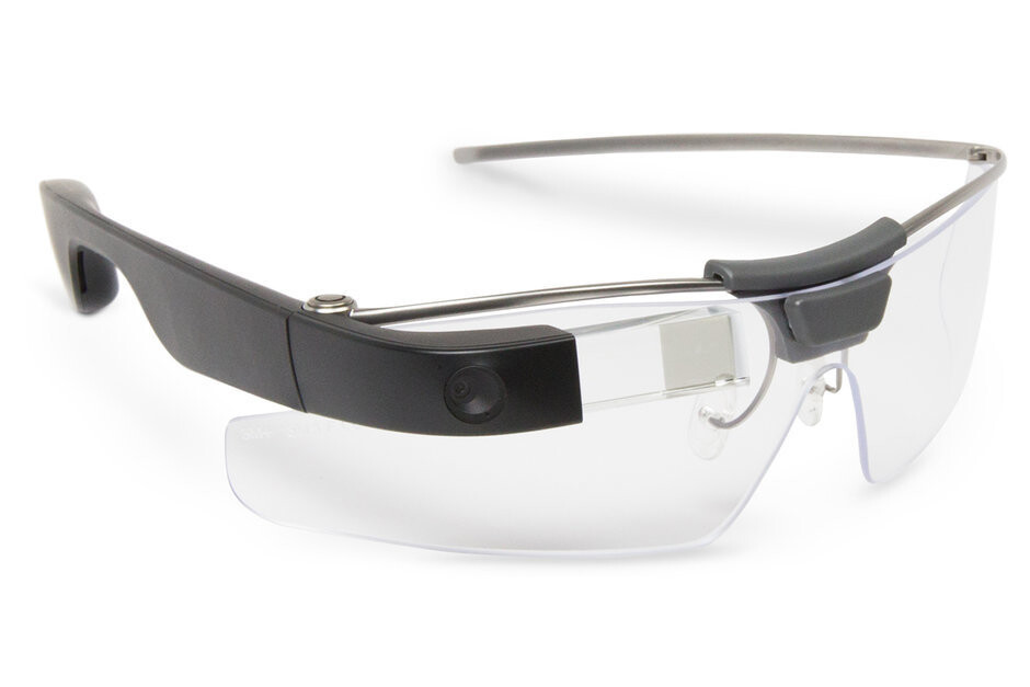 Google Glass failed as a consumer device - WWDC announcements lend credence to previous rumor about Apple's next big product