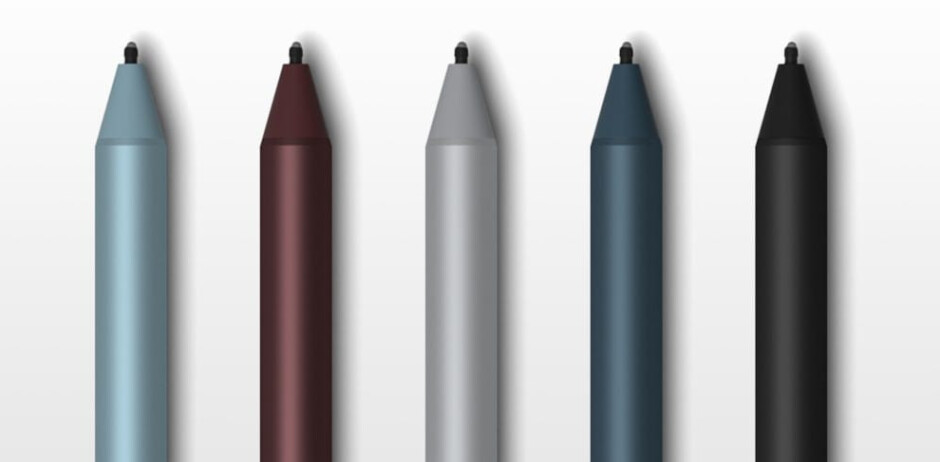 Microsoft Surface Pen - Motorola has kept quiet about the Moto Z4's surprising support for a Microsoft accessory