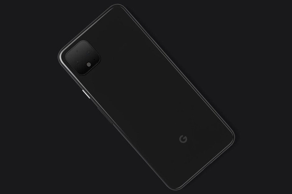 Complete the puzzle and you get this image - Google just confirmed what the Pixel 4 will look like